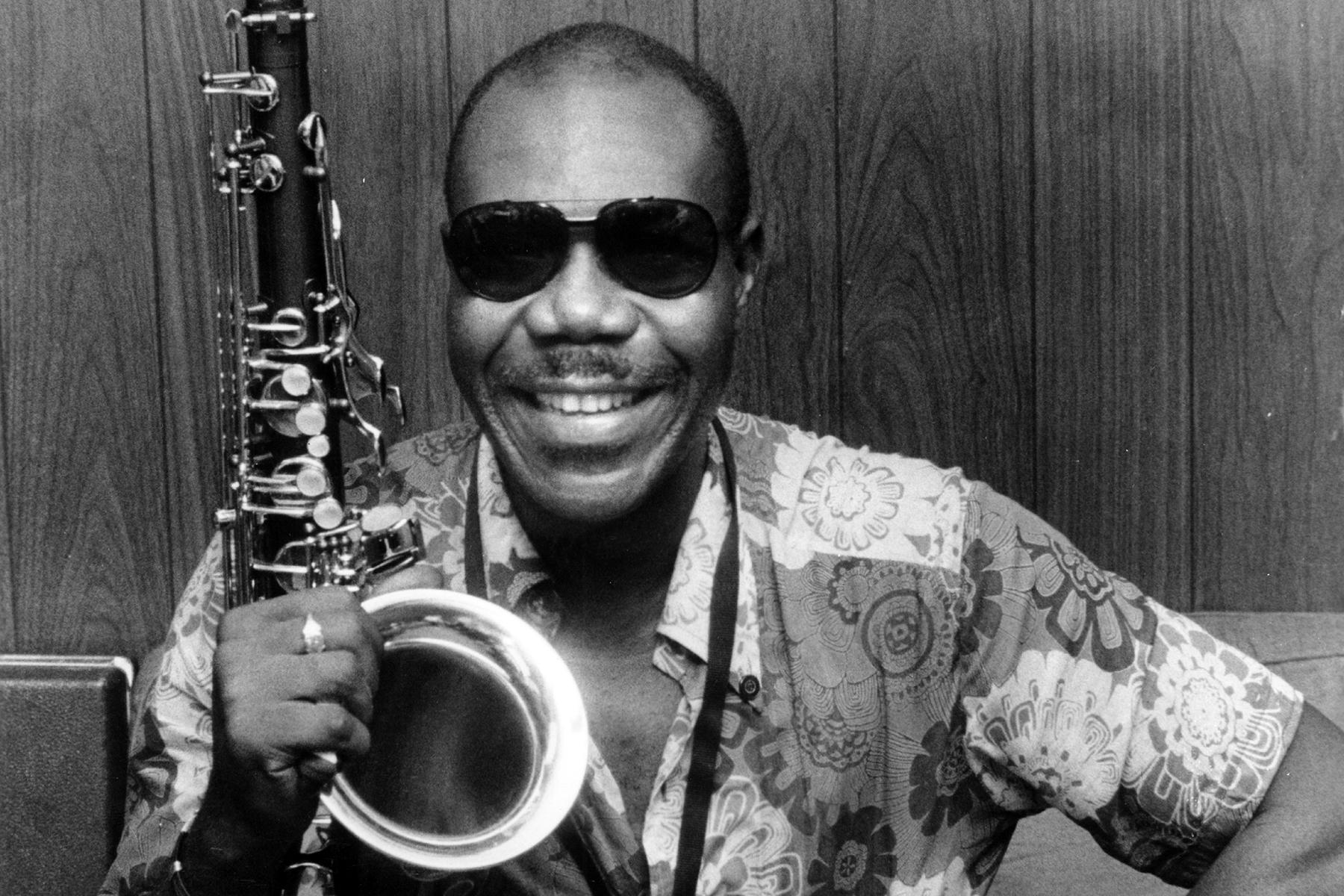 CAMEROONIANS AND THEIR CURIOUS HABIT OF FISHING IN SWIMMING POOLS: THE LEGACY OF MANU DIBANGO