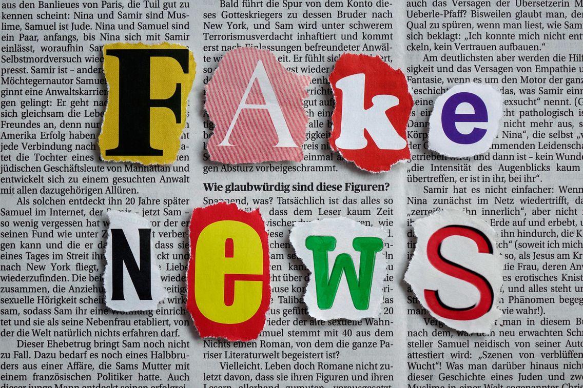 FAKE NEWS STORIES, SOCIAL MEDIA, AND SOCIAL MOVEMENTS