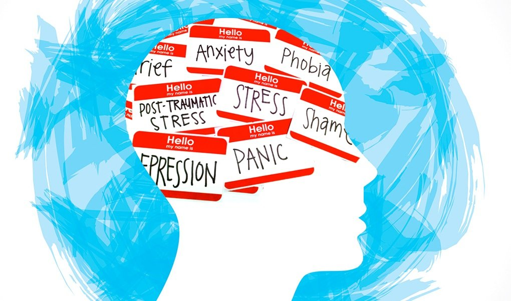 IS MENTAL HEALTH BECOMING OUR FAVOURITE EXCUSE?
